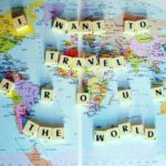 I Want to Travel the Whole World