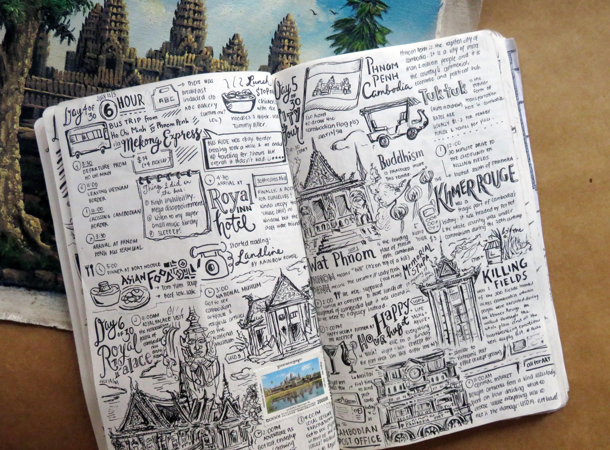 Travel Diaries:  Why I Love Thailand