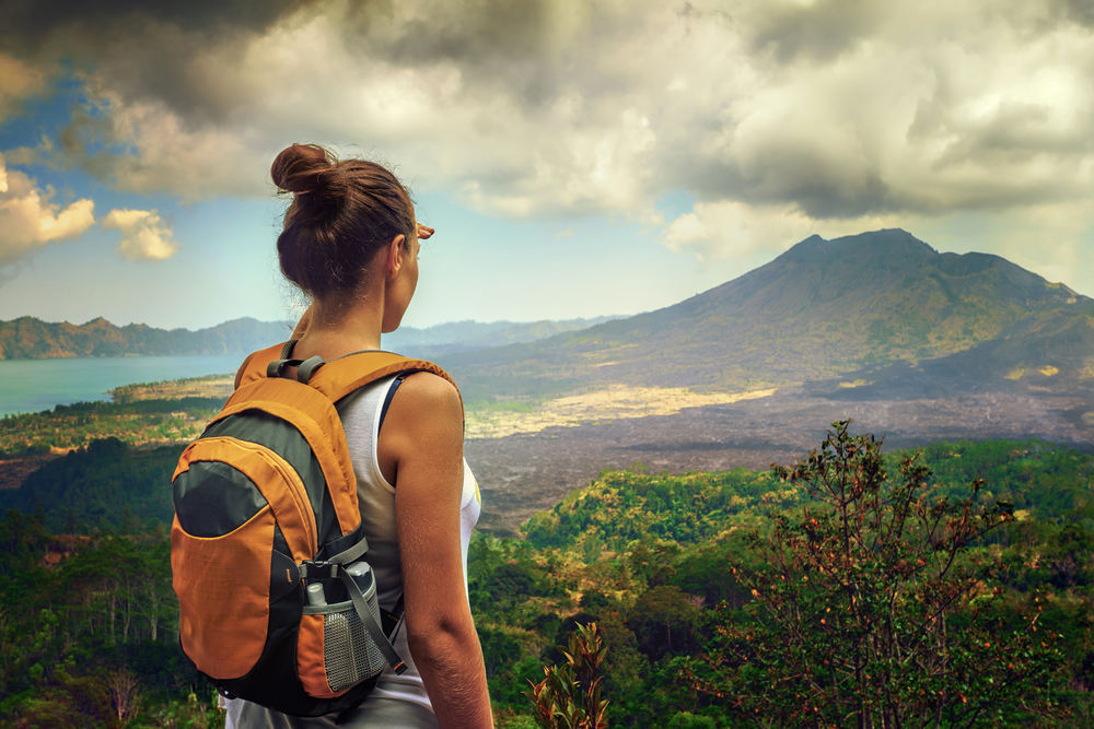 Cheapest Places to Backpack