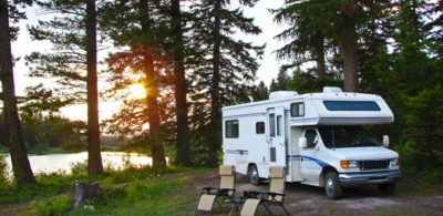 Does Solar Power for an RV Really Save Money?