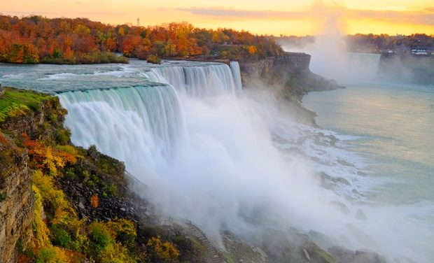 The 5 Top Sights To See In Canada