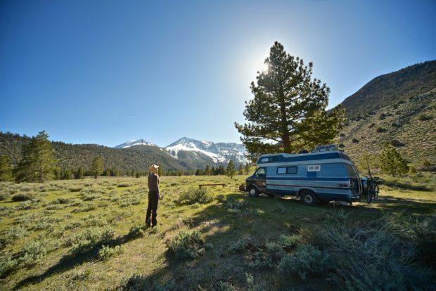 RV Pre-Trip Checklist: 5 Things You Need To Do