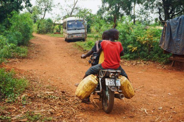 4 Must See Spots In Uganda