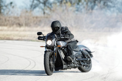 The Motorcycle Gear You Need to Start Riding