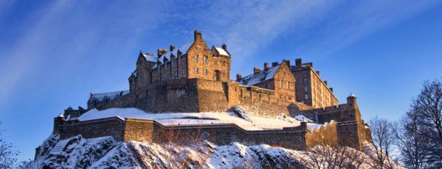 Places To Visit in Scotland While Enjoying the Scottish Cottage Holiday Accommodation