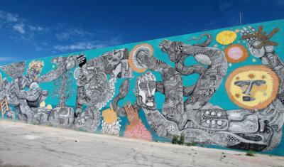 5 Las Vegas Tourist Spots that Celebrate the Arts