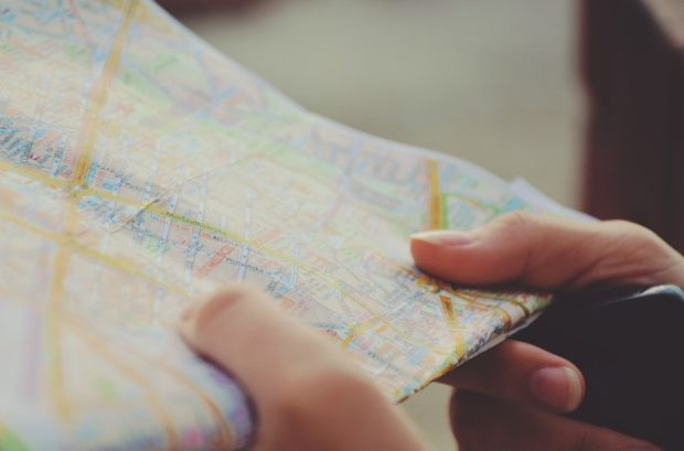 4 Easy Tips for Travelling on the Cheap