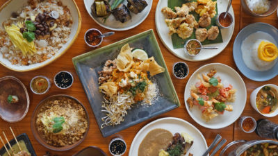 5 Places to Score Good Eats in Quezon City