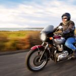 3 Tips For Staying Safe On A Motorcycle