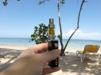 Important Things To Keep In Mind When Travelling With Your Vape