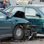 4 Most Common Causes of Car Accidents