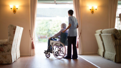 4 Signs It's Time To Consider A Nursing Home For Your Loved One
