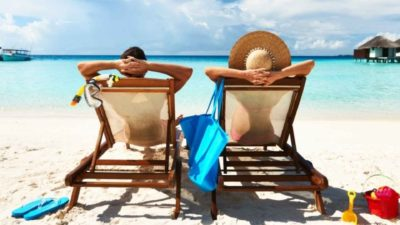 3 Benefits Of Taking A Vacation When You Have A Stressful Job