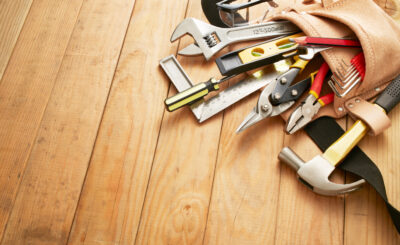 8 Tools You Need To Have At Your Home At All Times