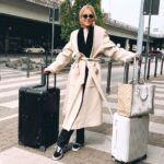 3 Tips For Being Stylish Yet Comfortable While Traveling