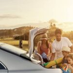 4 Tips For A Long Drive With Kids