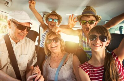 3 Ways To Make Family Vacations Easier To Manage