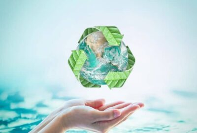 3 Ways To Be More Environmentally Conscious While Traveling