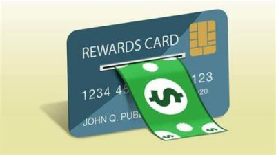 The Benefits of a Cashback Credit Card